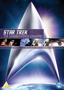 Star Trek - Undiscovered Country (Repackaged 1-Disc)