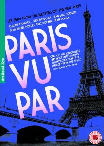 Paris Vu Par