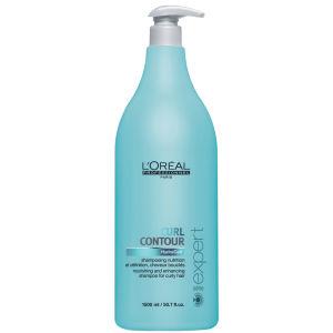 L'Oréal Professionnel Serie Expert Curl Contour Shampoing cheveux bouclés. (1500ml)