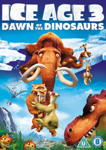 Ice Age 3: Dawn of Dinosaurs