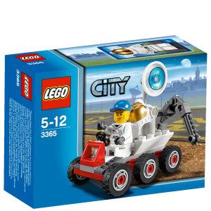 LEGO City: Space Moon Buggy (3365)