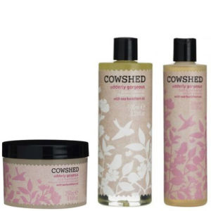 Cowshed Baby Cow Bundle