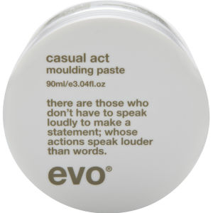Evo Casual Act Molding Paste (3oz)