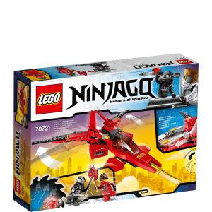 LEGO Ninjago: Kai Fighter (70721)