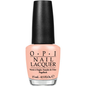 OPI Muppets Collection Lacquer - Chillin' Like a Villain (15ml)