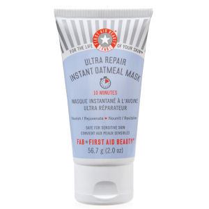 First Aid Beauty Ultra Repair Instant Oatmeal Mask (2oz)
