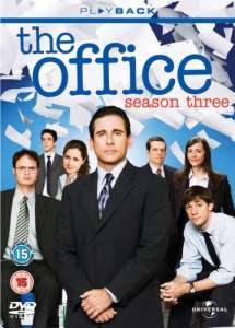The Office - An American Workplace - Seizoen 3