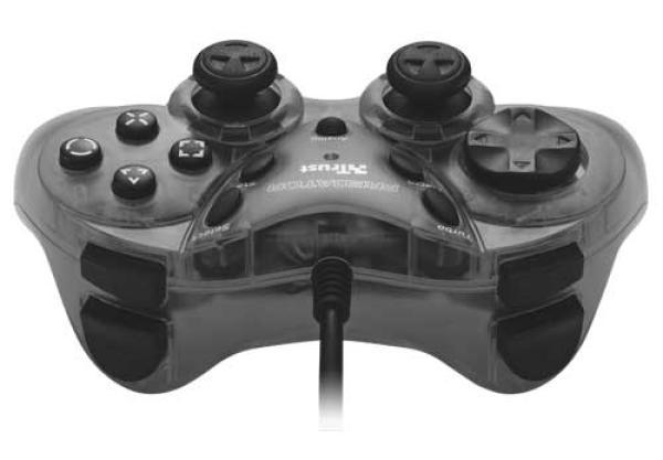 Trust gm-1520 dual stick gamepad