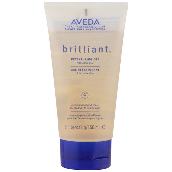 Gel texturizante Brilliant de Aveda (150 ml)