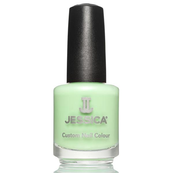 Esmalte de uñas Jessica Custom Colour - Viva La Lime Lights 14.8ml ...