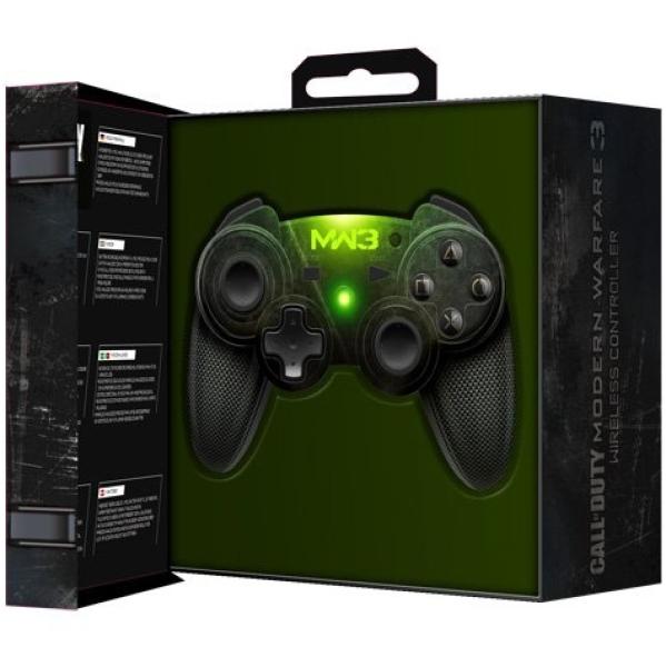 Call Of Duty Modern Warfare 3 Wireless Controller Ps3