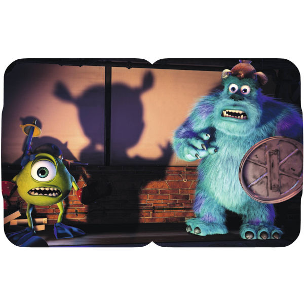 Monsters, Inc. 3D - Zavvi Exclusive Limited Edition ...