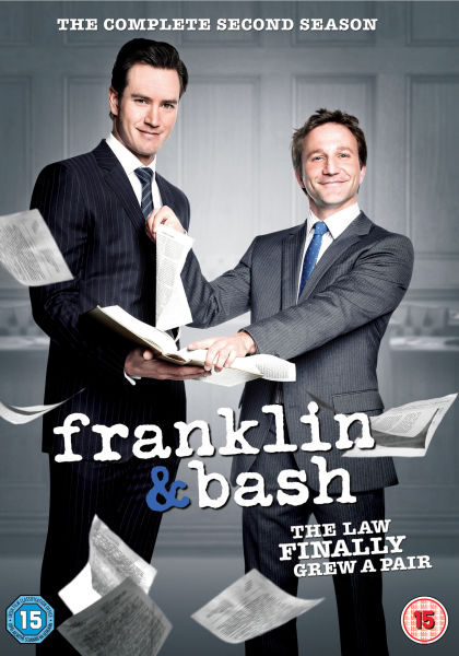 Franklin and Bash - Season 2