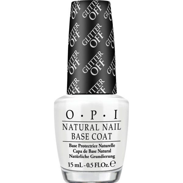 OPI Glitter-Off Peelable Base Coat (15ml) | Free Shipping ...