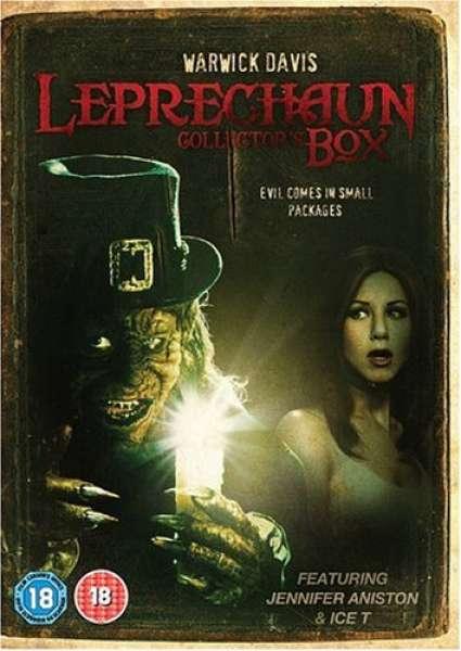 Leprechaun Box Set