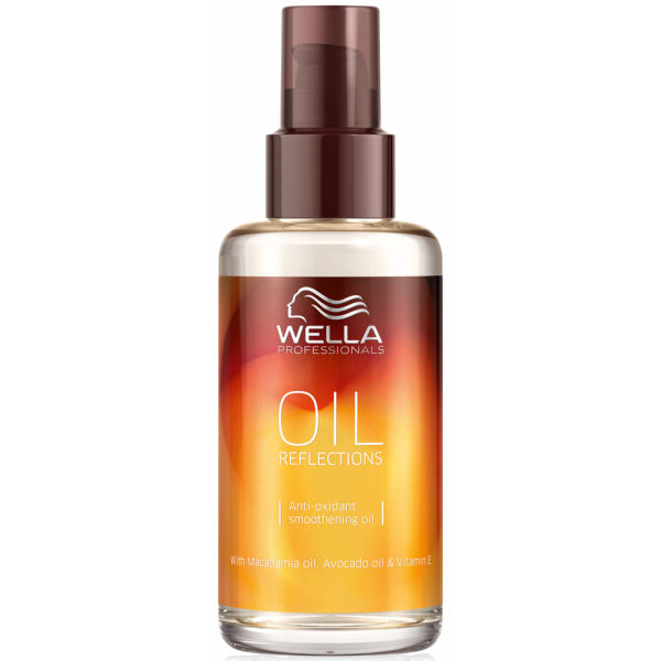 Wella High Hair Flat Iron Spray (200ml)
