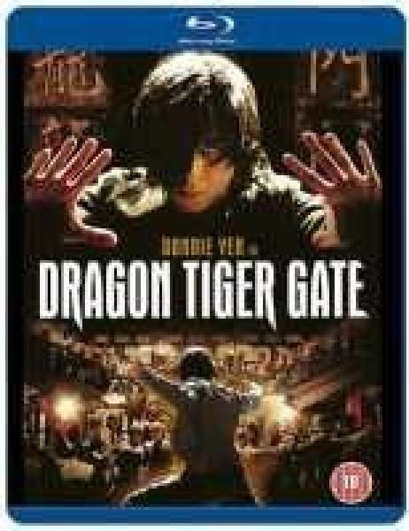 Dragon Tiger Gate
