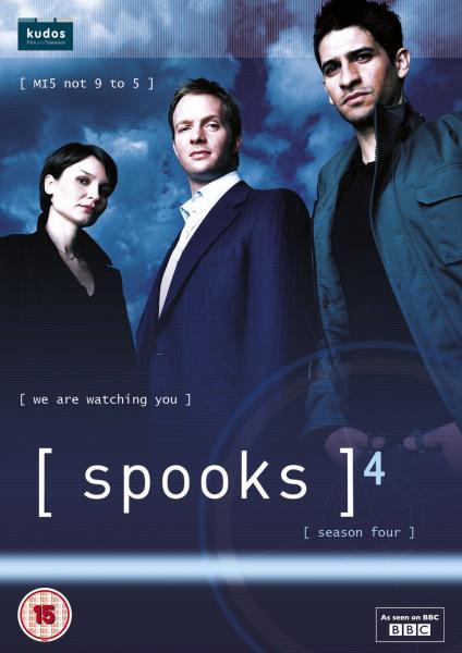 Spooks Movie