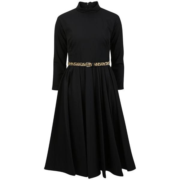 YMC Women's Susie Dress - Black