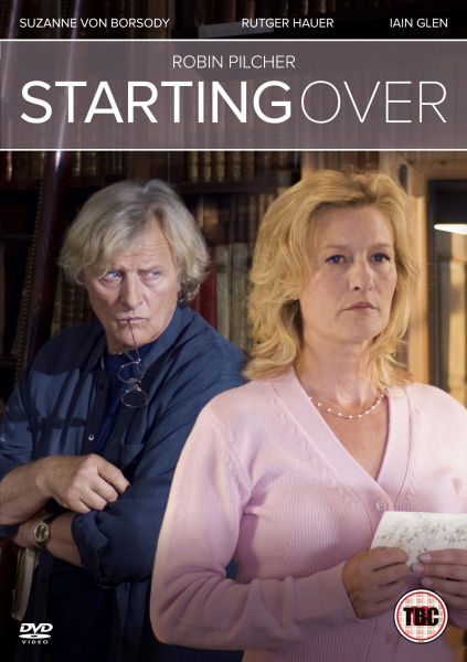 Robin Pilcher's Starting Over