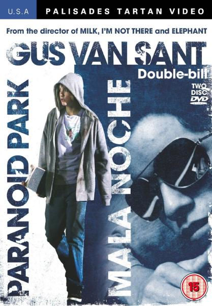 Gus Van Sant - Mala Noche/Paranoid Park