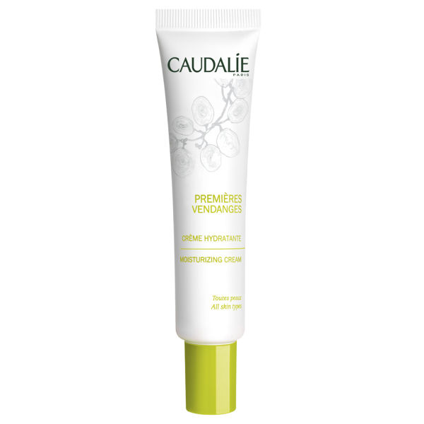 Caudalie Premieres Vendanges Moisturizing Cream 1.4oz