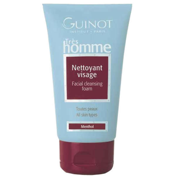 Guinot Tres Homme Facial Cleansing Foam 150ml