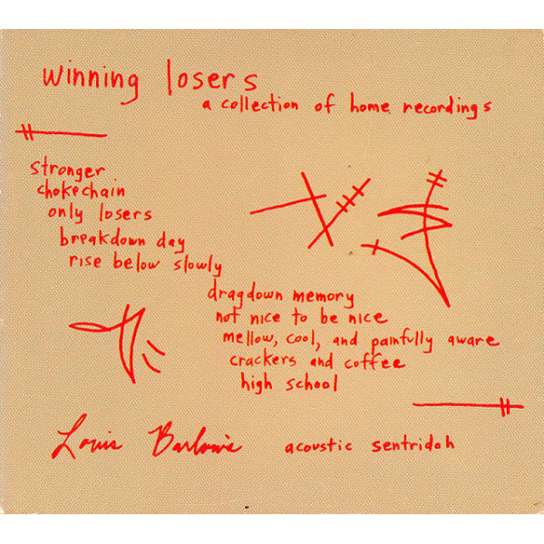 Winning Losers - A Collection of Home Recordings