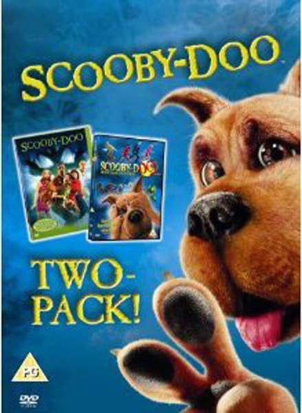 Scooby-Doo 1 & 2 [Box Set]