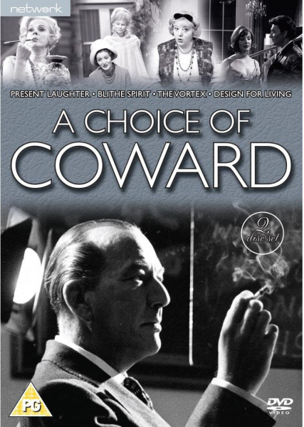 Choice Of Coward