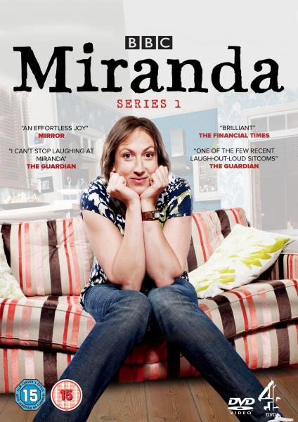Miranda - Series 1