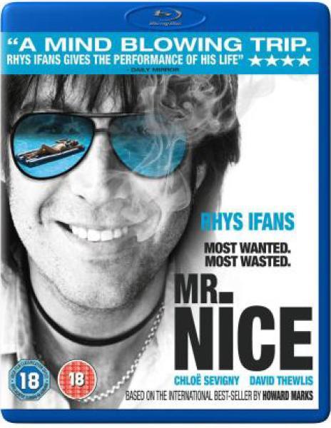 Mr Nice
