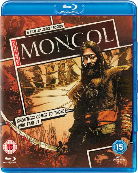 Mongol - Reel Heroes Edition