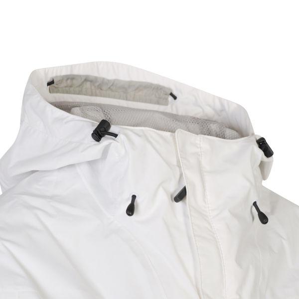 Helly hansen vancouver jacket white dress