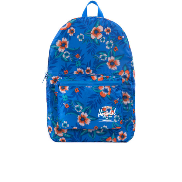 Herschel Supply Co. Packable Daypack Backpack - Paradise