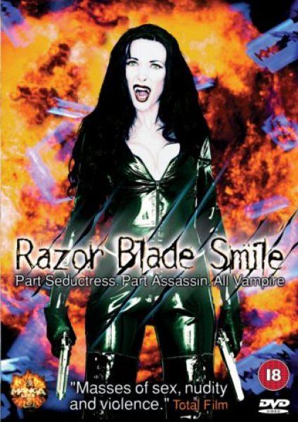 Razor Blade Smile [Special Edition]