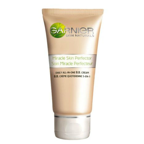 Crema Original Light BB de Garnier (50 ml)