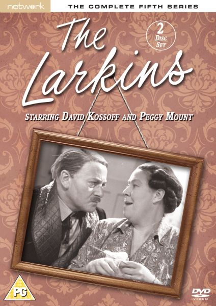 The Larkins - Complete Series 5
