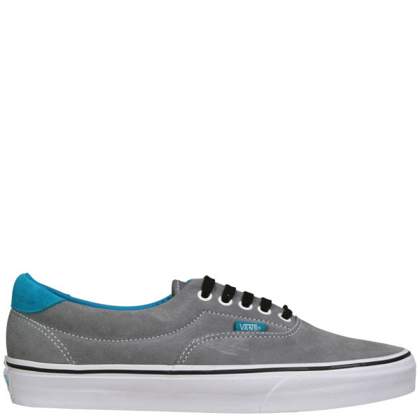 Vans Era 59 Earthtone Suede Trainers - Monument