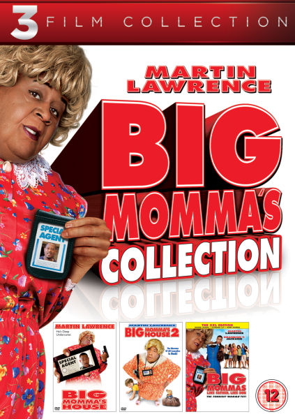Big Mommas House 3