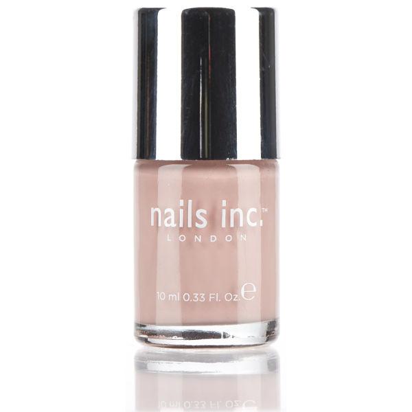 nails inc. George Street
