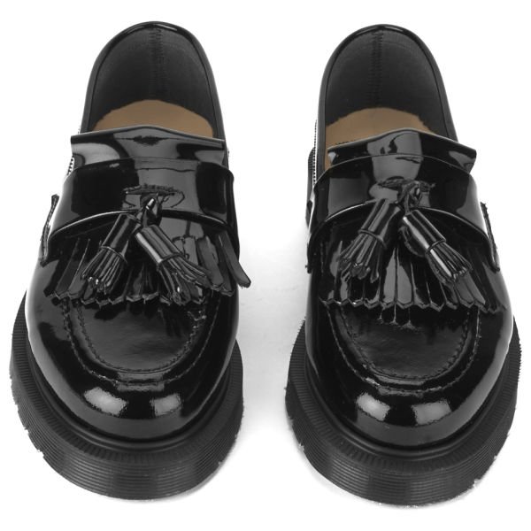 Solovair Shoes Review
