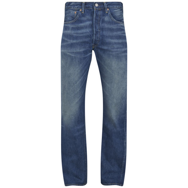 Mens Straight Jeans Mustang Best Store To Get Cheap Online 1vDg1Yy