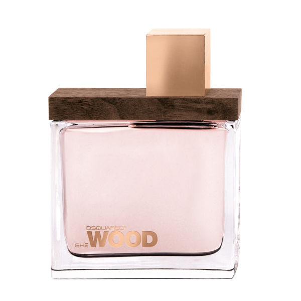 She Wood Eau de Parfum de Dsquared2 30 ml