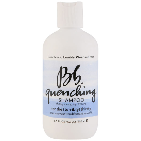 Bumble and bumble Wear og Care Quenching Shampoo 250ml
