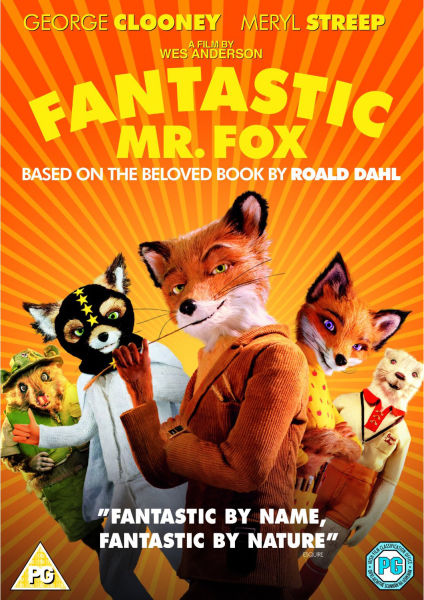 Fanastic Mr. Fox