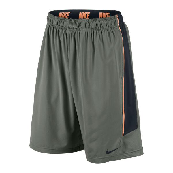 Nike Men's Hyperspeed Fly Woven Short - Dark Green
