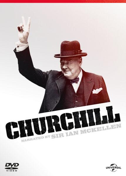Churchill (2014 British Legion Range)