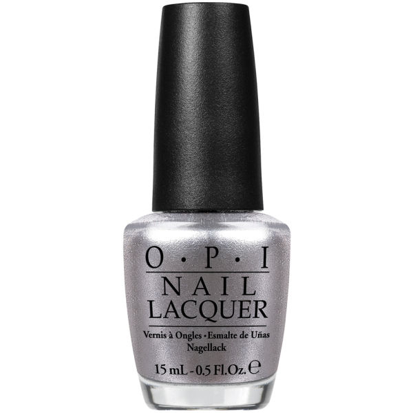 OPI Coca-Cola Collection - Turn On the Haute Light
