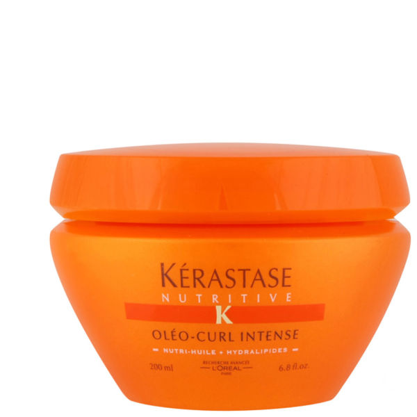 k rastase masque intense ol o curl 200ml free shipping lookfantastic. Black Bedroom Furniture Sets. Home Design Ideas